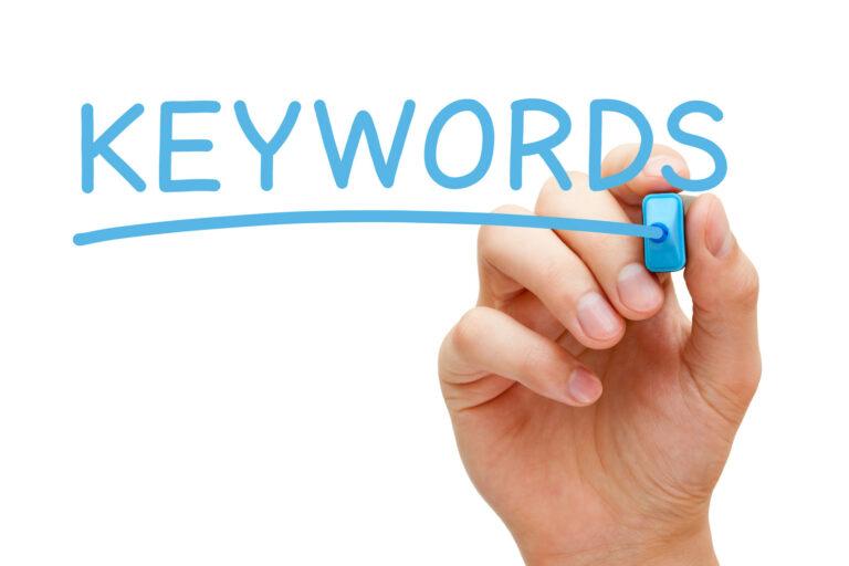 keyword-ranqueamento