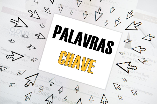 analise de palavras chave