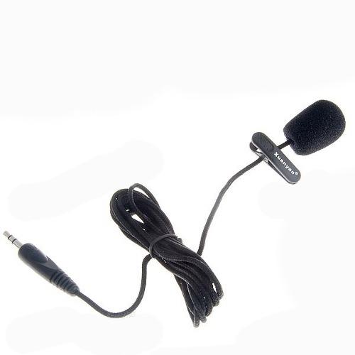microfone lapela para gravar videos no youtube