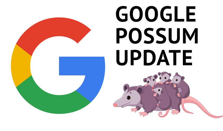 possum algoritmo
