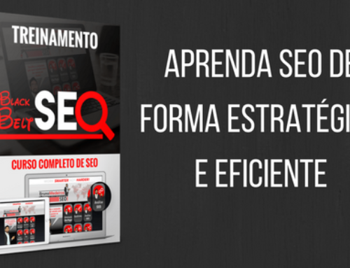 Curso de SEO On-line – Black Belt SEO