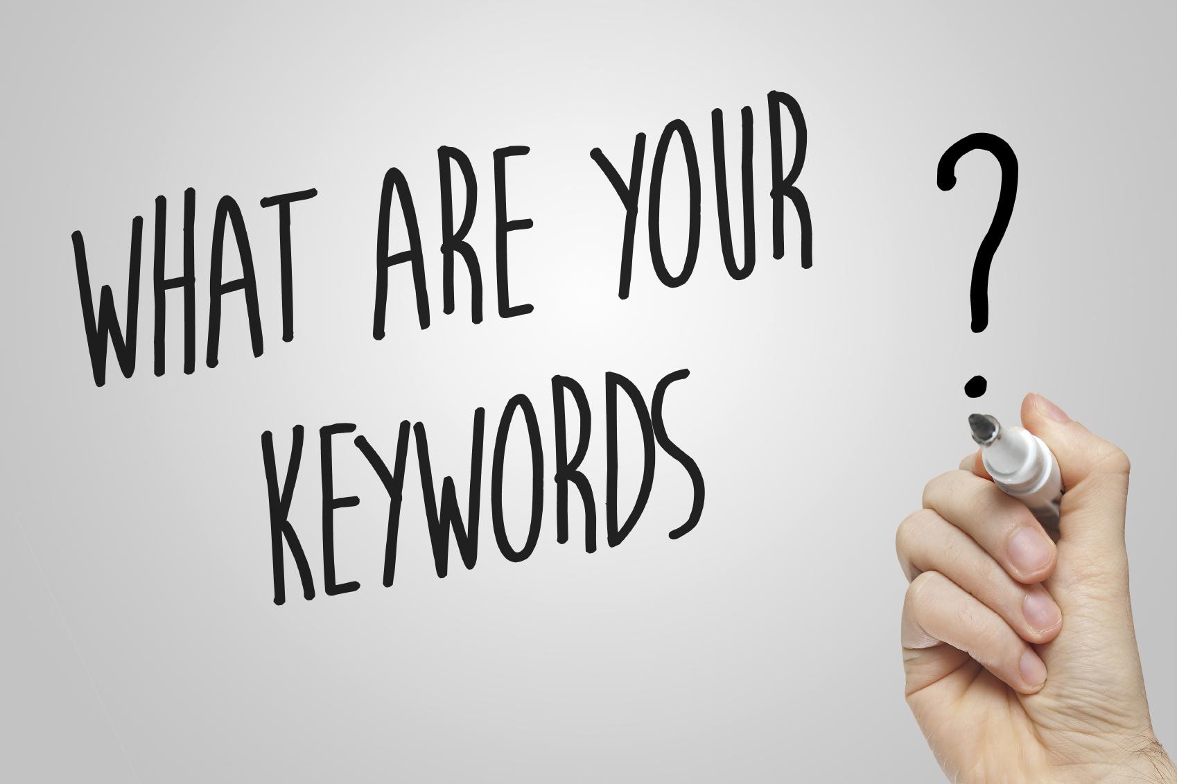 Como Conseguir Visitas Para o Meu Site com keywords