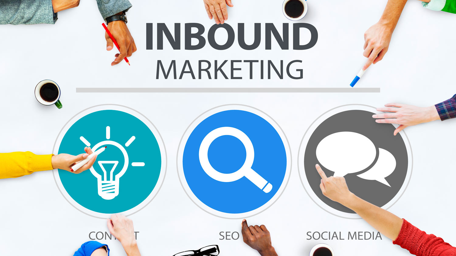 inbound marketing para consultor seo