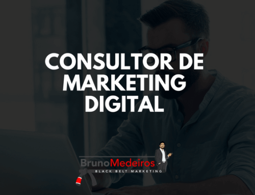 Consultor de Marketing Digital: O Que é? O que faz?