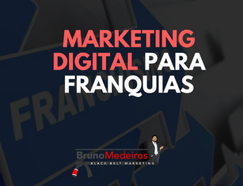 Marketing Digital Para Franquias: Como Fazer?