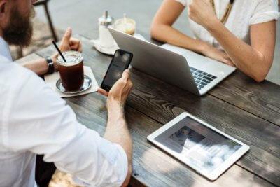 Consultor de Marketing Digital O Que é O que faz