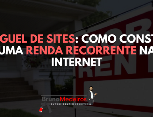 Aluguel de Sites: Como constuir uma renda recorrente na internet