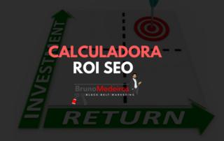 calculadora ROI SEO