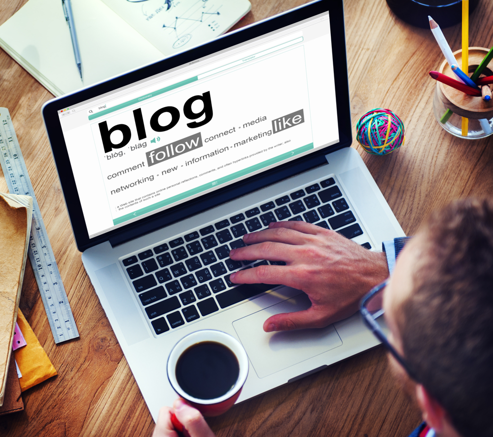 como ganhar dinheiro com um blog gerando trafego