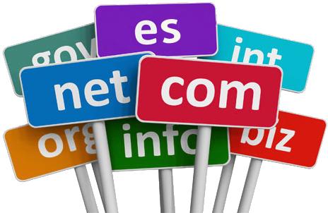 dominios para aluguel de sites