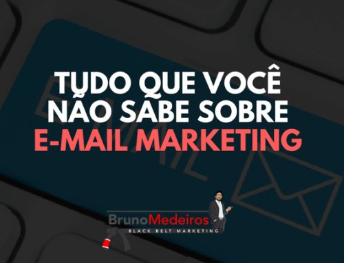 E-Mail Marketing: Guia definitivo para você vender na internet