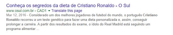 clickbait cristiano ronaldo