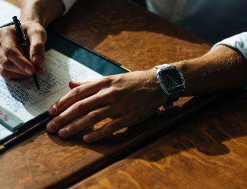 Planejamento de aula: Como criar o seu curso on-line