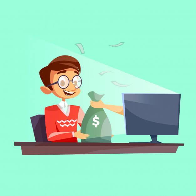 como escrever um artigo que gere dinheiro