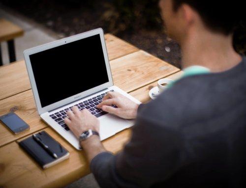 Como ganhar dinheiro na internetcom um blog – O Guia Completo